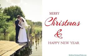Newly Wed Christmas Card Sad Christmas Quotes And Sayings About Love For