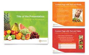 nutrition brochure template diet nutrition graphic designs templates