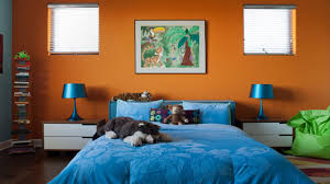 funky blue and orange can be the perfect color combo youtube