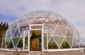 Geodesic Dome Home Floor Plans by Gorgeous Solar Geodesic Dome Crowns Cob House In The Arctic Circle