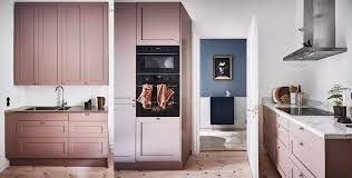 cheap kitchen wall cupboards uk 51 inspirational pink kitchens with tips accessories to