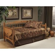 Daybed With Trundle Bed Ethan Trundle Daybed Hayneedle