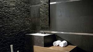 stone bathroom ideas black natural stone bathroom slate tile