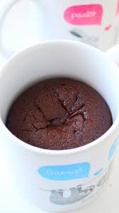 chocolate lava mug cake recipe tastemade