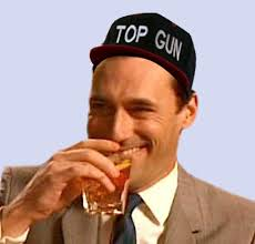 Top Gun Hat Meme - image 582258 top gun hat know your meme