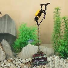aquarium diver ebay