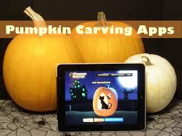 the five best halloween pumpkin carving apps
