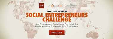 Challenge Huffington Post Challenge Fundraisers Crowdrise