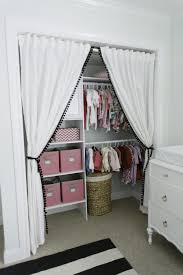 organizing the baby u0027s closet easy ideas u0026 tips