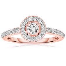 Rose Gold Wedding Rings by Rose Gold Engagement Rings Rose Gold Rings Rose Gold Wedding