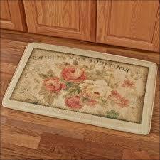 kitchen black and white kitchen rug washable kitchen mats
