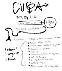 mr kate mr kate u0027s essential vacation checklistvacation checklist