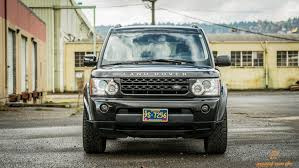 2011 land rover lr4 interior 2011 land rover lr4 hse stock 6605 for sale near portland or