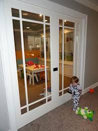 glass basement doors 18 best basement wall images on pinterest office doors interior