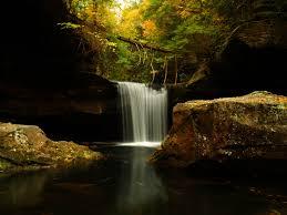Kentucky waterfalls images Hidden treasures 3 kentucky appalachian voices jpg