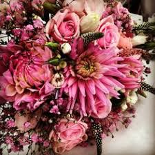wedding flowers kerry ruffle ranunculus bouquet in two tone pink wedding flowers