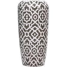 Tan And Tone Prices Vases Walmart Com