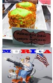 Murica Memes - i pledge allegiance to the united states of murica caveman
