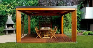gazebo da giardino in legno prezzi gazebo in legno vuoi mettere un gazebo in legno