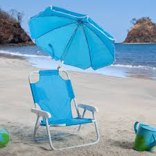 Beach Shade Umbrella Kids Beach Chair U0026amp Umbrella Walmart Com