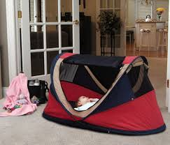 kidco peapod travel bed review kidco s peapod plus sleep tent that s it la