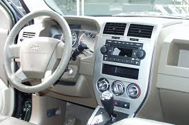 jeep patriot 2010 interior 2006 jeep patriot news reviews msrp ratings with amazing images