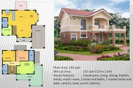 small house design with floor plan philippines nabelea com