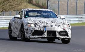toyota new sports car new toyota supra will not debut at 2018 detroit auto show