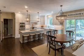 dream kitchen rebecca thompson designs