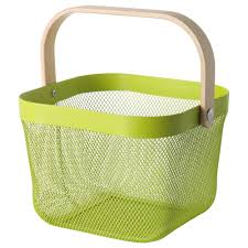 Rideaux Fils Ikea by Ikea Risatorp Wire Basket This Basket Makes It Easy To Access