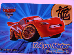 cars sally toy tomica cars tokyo mater and lightning mcqueen 3 justjdm