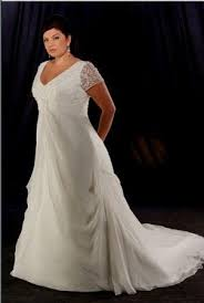 lovely large bride dresses in custom sizes