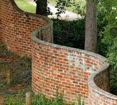 garden walls www garden design me