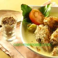 menu pelengkap opor ayam sayur pendamping opor resep membuat