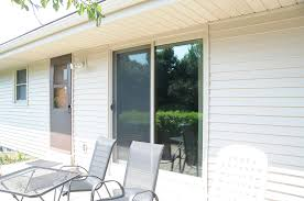 Patio Doors Milwaukee Patio Door All American Window U0026 Door