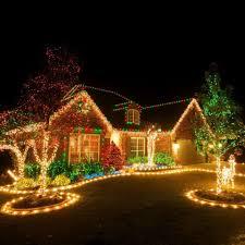 tulsa christmas light tours 50 spectacular home christmas lights displays outdoor christmas