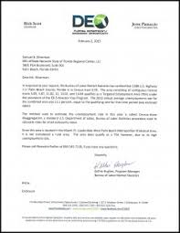 Business Letter Format For Request How To Get A Tea Letter I Step By Step Instructions