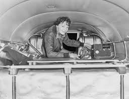 Amelia Earhart Book Report A Last Minute Decision That Made Amelia Earhart Famous Listen2read