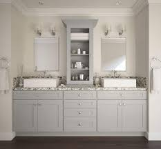 light grey kitchen walls cabinets shaker dove light grey cabinet solid wood