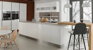linear kitchen richard johns signature kitchens ltd contemporary kitchens fitted