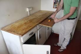 buffet de cuisine pas cher d occasion meuble element cuisine cuisine en image