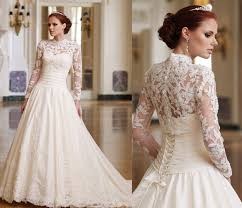 stunning photos of corset wedding dresses with sleeves cherry marry