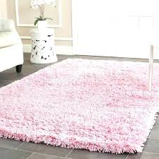 Light Pink Area Rugs Marvelous Light Pink Rug Medium Size Of Area Shag Rugs Cerise Pink