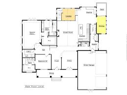 ranch house floor plans open plan appealing house plans with open floor plan design ideas best