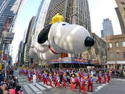 macy s thanksgiving day parade 2013 in new york city kjrh