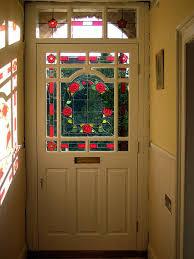 stained glass internal doors doors