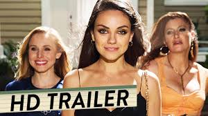 Bad Neighbors Fsk Bad Moms Trailer Deutsch German Hd Mila Kunis Komödie 2016