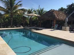 key largo private pool home paradise ocean vrbo