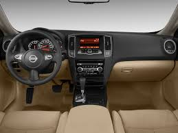 nissan note 2009 interior 2009 nissan maxima reviews and rating motor trend