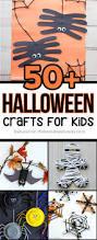 Craft Ideas For Kids Halloween - 50 halloween crafts for kids the best ideas for kids